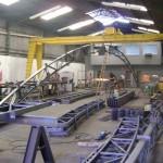 Fabrica 1 150x150 Fábrica de Estruturas Metálicas