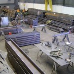 Fabrica 10 150x150 Fábrica de Estruturas Metálicas