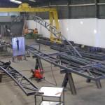 Fabrica 4 150x150 Fábrica de Estruturas Metálicas