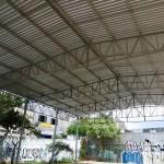 cobertura convencional 004 150x150 Cobertura para 17 quadras poliesportivas