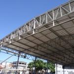 cobertura convencional 009 150x150 Cobertura para 17 quadras poliesportivas