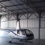 hangar Dolly 012 150x150 Cobertura Metálica para Hangar