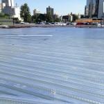 laje steel deck cobertura metalica 006 150x150 Estrutura para 3000m² de Laje Steel Deck