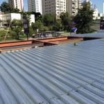 laje steel deck cobertura metalica 007 150x150 Estrutura para 3000m² de Laje Steel Deck