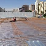 laje steel deck cobertura metalica 010 150x150 Estrutura para 3000m² de Laje Steel Deck