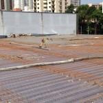 laje steel deck cobertura metalica 012 150x150 Estrutura para 3000m² de Laje Steel Deck