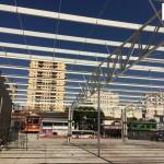 laje steel deck cobertura metalica 020 150x150 Estrutura para 3000m² de Laje Steel Deck