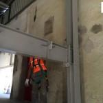 plataforma metalica industrial 001 150x150 Plataforma Metalica para Sistema de Moagem