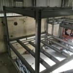 plataforma metalica industrial 006 150x150 Plataforma Metalica para Sistema de Moagem