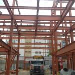 predio estrutura metalica bisutti 008 150x150 Prédio Comercial Laje Steel Deck